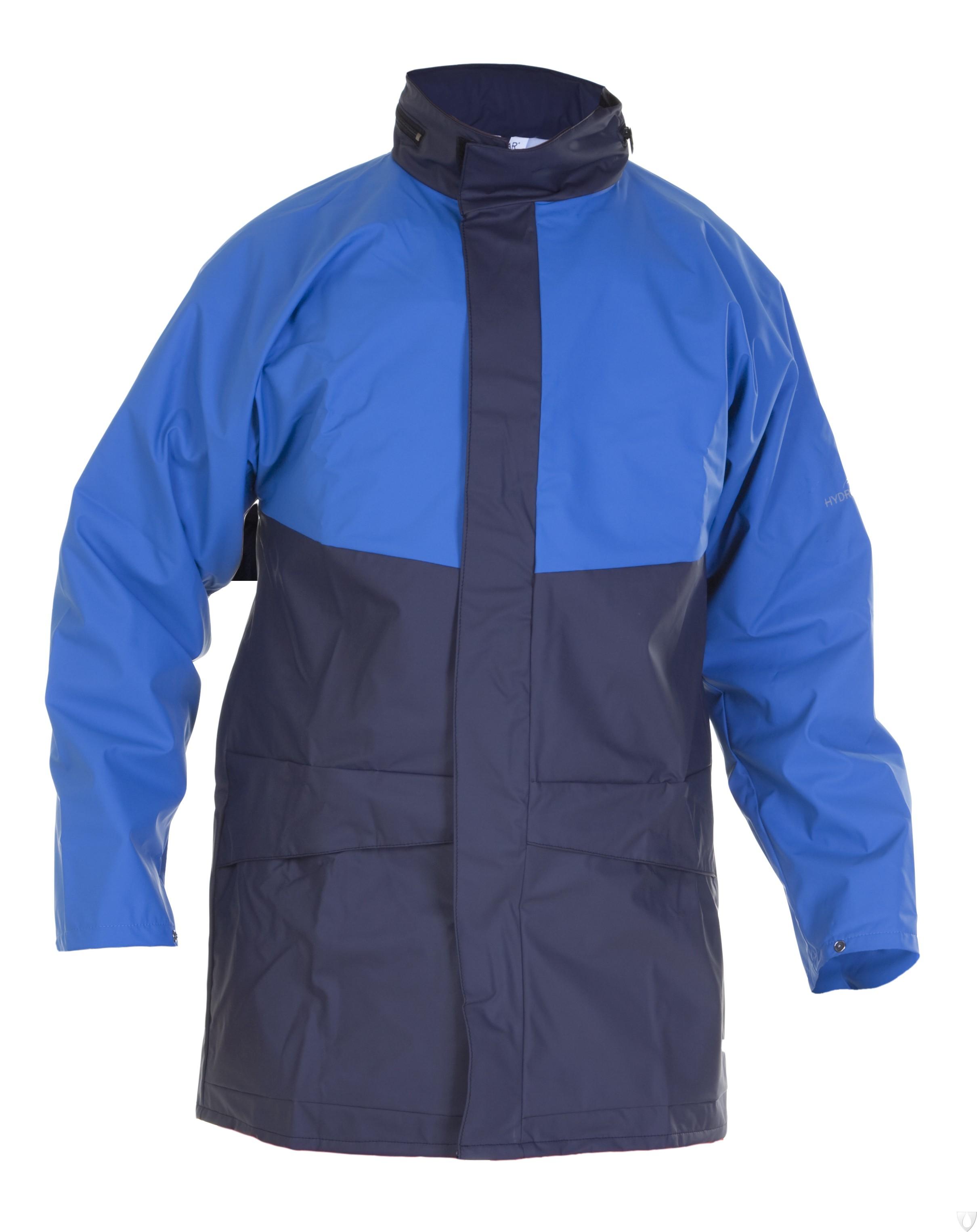 015535 Hydrowear Jacket Hydrosoft Sneek