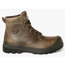 MR.MILES TASMAN BEIGE S3 BOOT