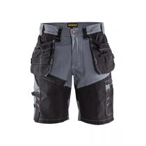 1502 Blåkläder Short X1500