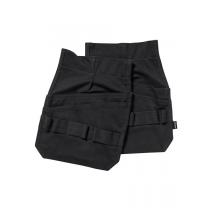 1516 Blåkläder Losse spijkerzakken Zwart