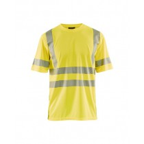 3420 Blåkläder T-shirt High Vis