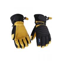 2238 Blåkläder Gevoerde Handschoen Ambacht