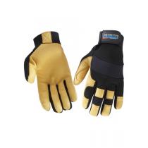 2239 Blåkläder Gevoerde Handschoen Ambacht