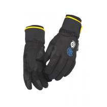 2249 Blåkläder Gevoerde Handschoen Ambacht