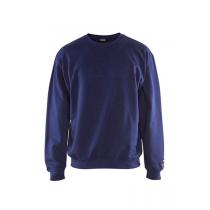 3074 Blåkläder Multinorm sweatshirt