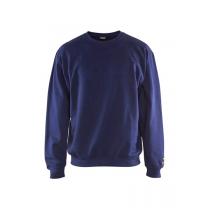 30741760 Blåkläder Multinorm sweatshirt