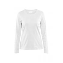3301 Blåkläder Dames T-Shirt met lange mouw