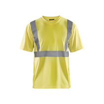 3313 Blåkläder T-Shirt High Vis