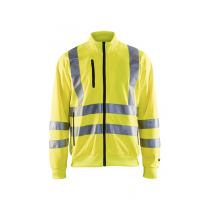 3358 Blåkläder Sweatshirt High Vis