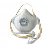 Moldex 340501 stofmasker FFP3 R D met uitademventiel