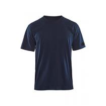3482 Blåkläder Vlamvertragend T-Shirt