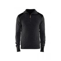 4630 Blåkläder Wollen Sweater