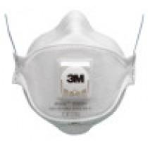 3M Aura Stofmasker 9322 FFP2 NR D 499322