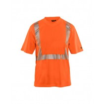 3386 Blåkläder T-shirt High Vis