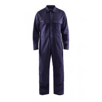 6151 Blåkläder Overall Marineblauw