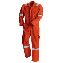 REDWING FRAST COVERALL 61712 FLASHGUARD