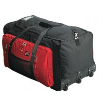 RedWing 69100 Red Wing Large Offshore Bag Black/Red