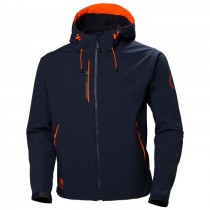Helly Hansen Chelsea Evo Hooded Softshell 74140