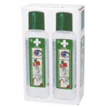 Cederroth oogspoelfles 2-pack 87050500