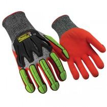 Ringers Gloves R-065 Knit Cut5