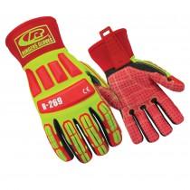 Ringers Gloves R-269 Roughneck® Cut5