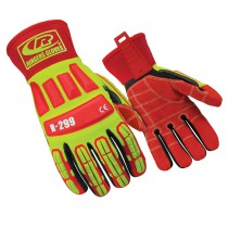 Ringers Gloves R-299 Roughneck® Cut5