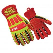 Ringers Gloves R-299 Roughneck® Cut5