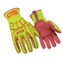 Ringers Gloves R-179 Super Hero