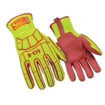 Ringers Gloves R-179 Super Hero