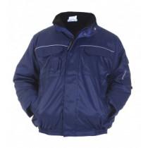 047480 Hydrowear Pilot jacket Beaver Davos