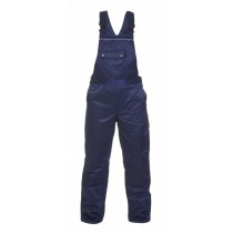 048482 Hydrowear Amerikaanse Winter Overall Delft Navy