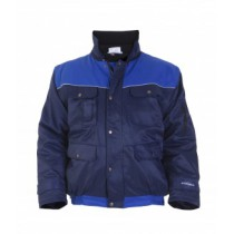 047461 Hydrowear Pilot jacket Beaver 4 in 1 Detmold