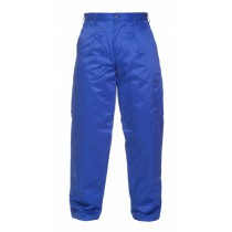 044471 Hydrowear Werkbroek Edirne Royal Blue
