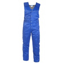 048484 Hydrowear Winter Bodybroek Eisenach Royal Blue
