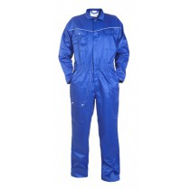 048478 Hydrowear Coverall Beaver Emden Royal Blue