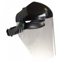 Honeywell gelaatsscherm Perfo Nova 820440