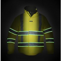 Hydrowear GLOW IN THE DARK Pilotjack India Hi-Vis RWS(Yellow or Orange)