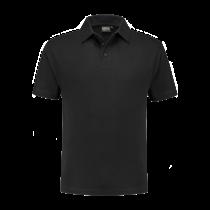 PO200 Indushirt Polo-shirt 60/40 kat/pol Antraciet