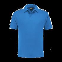 PO200 Indushirt Polo-shirt 60/40 kat/pol Korenblauw