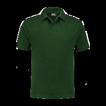 PO200 Indushirt Polo-shirt 60/40 kat/pol Groen