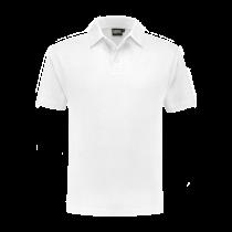 PO200 Indushirt Polo-shirt 60/40 kat/pol Wit