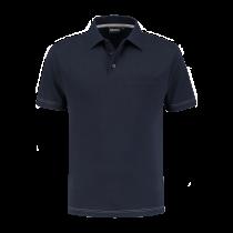 PS200 Indushirt Polo-Shirt 60/40 kat/pol Marine