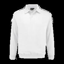 PSO 300 Indushirt Sweater 60/40 kat/pol Wit