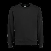 SRO 300 Indushirt Sweater 60/40 kat/pol Antraciet