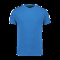 TO180 Indushirt T-Shirt 100 kat Korenblauw
