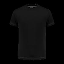 TS180 Indushirt T-Shirt 100 kat Zwart