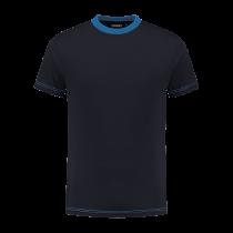 TS180 Indushirt T-Shirt 100 kat Marine/Korenblauw