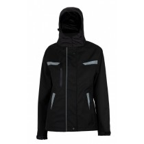 040270 Hydrowear Kampen Winter pilotjacket SIMPLY NO SWEAT Ladies