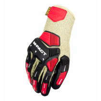 Mechanix Handschoen M-Pact Knit KHD-FR