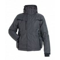 Hydrowear Winter pilotjack Kiev Simply No Sweat Grey